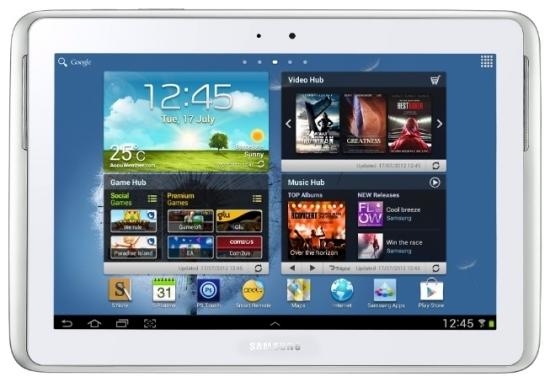 Samsung Galaxy Note 10.1 N8000 64