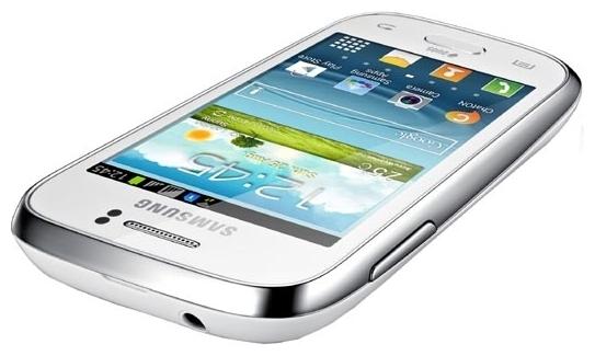 Samsung S6312