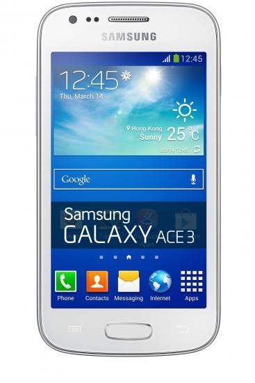 Samsung Galaxy Ace3 S7270