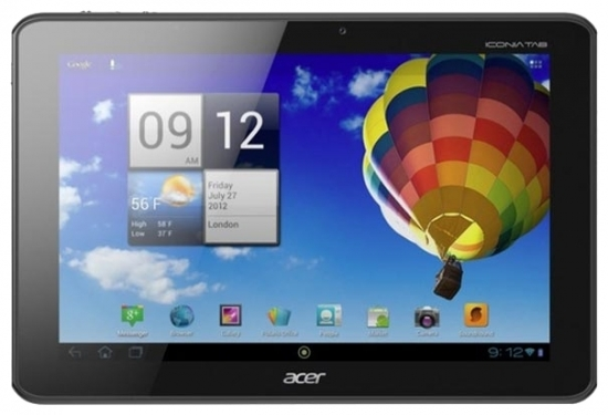 Acer Iconia Tab A510 32Gb