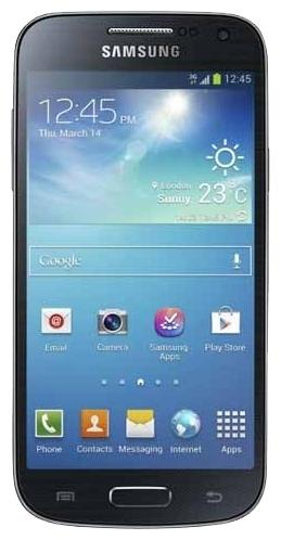 Samsung Galaxy S4 mini Duos i9192