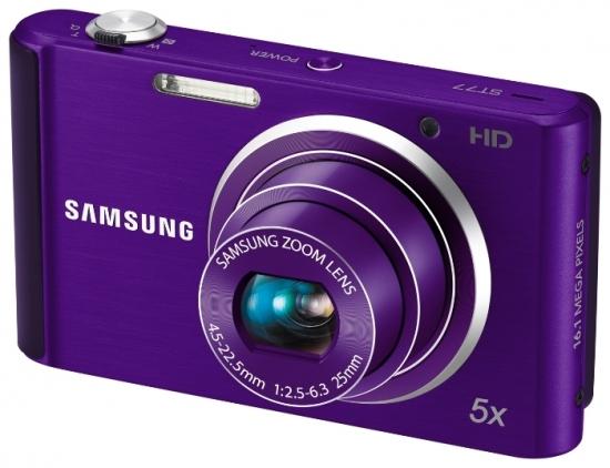 Samsung ST77