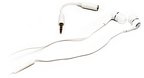 Explay MPU-500(iPhone/Nokia/Sam/HTC)-белая