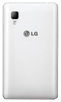 LG E440 Optimus L4