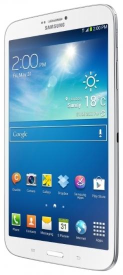 Samsung Galaxy Tab 3 8.0 T3110