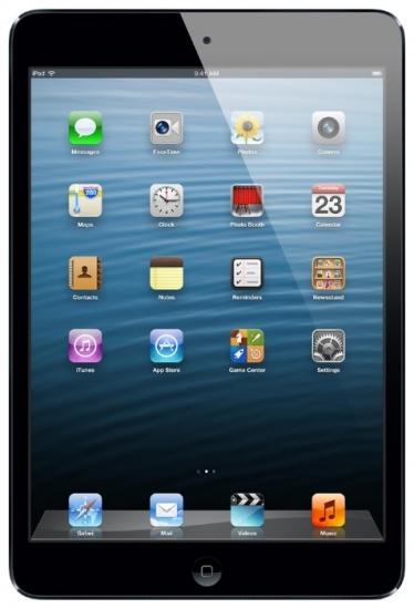 Apple iPad mini 64Gb Wi-Fi