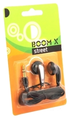 Explay BoomX Street