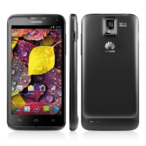 Huawei Ascend D1 U9500