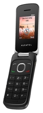 Alcatel OneTouch 1030D