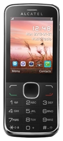 Alcatel OneTouch 2005D