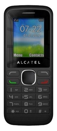 Alcatel OneTouch 1051D