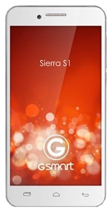 Gigabyte GSmart Sierra S1