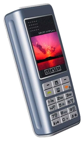 Alcatel OneTouch 252
