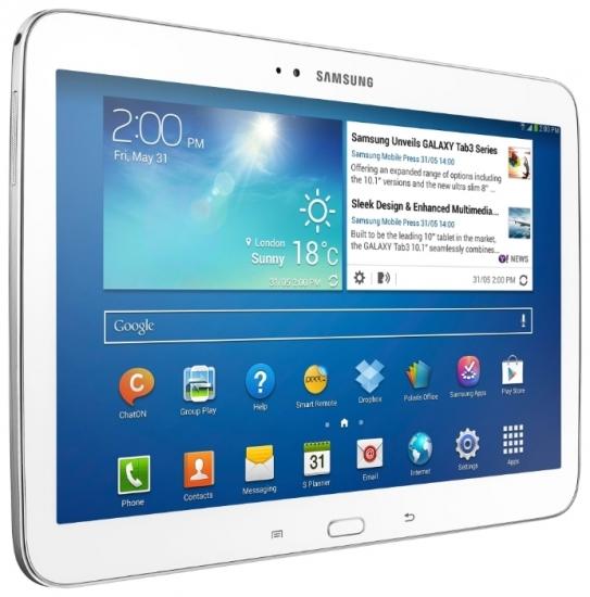 Samsung Galaxy Tab 3 10.1 P5200 1
