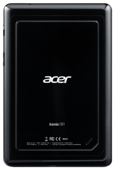 Acer Iconia Tab B1-A71 8Gb