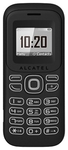 Alcatel OneTouch 132