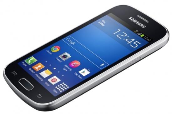 Samsung S7390