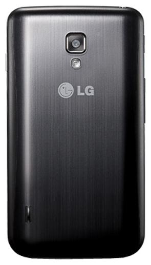 LG P715 Optimus L7