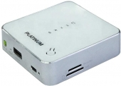 Роутер Explay Platinum 3G Wi-Fi роутер + Резервный аккумулятор 5000 мАч