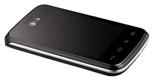 LG E420 Optimus L1