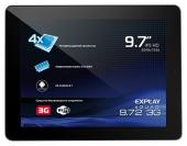 Подержанный планшет Explay sQuad 9.72 3G