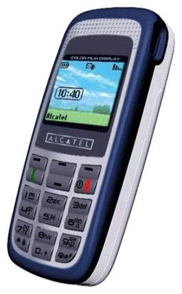 Alcatel One Touch E157