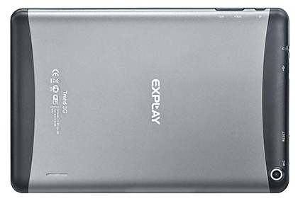 Explay Trend 3G
