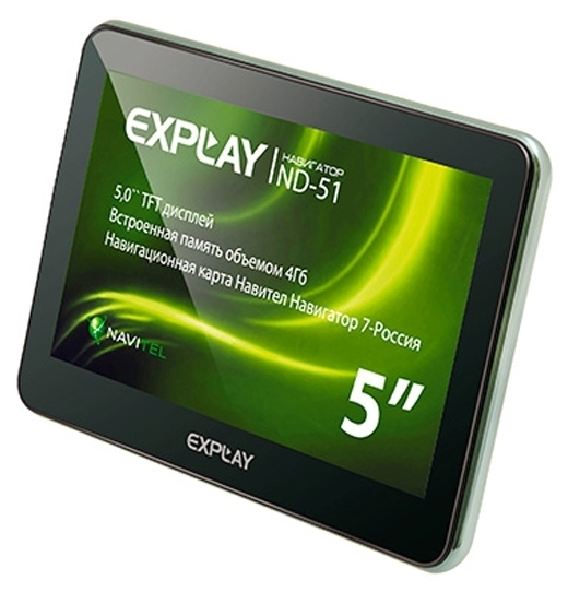Explay ND-51