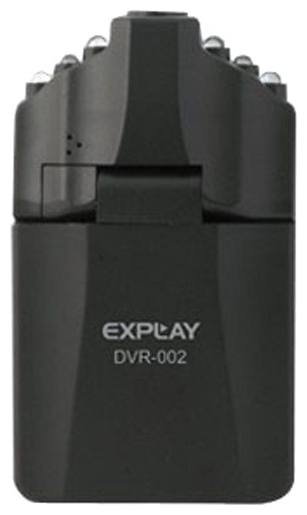 Explay DVR-002