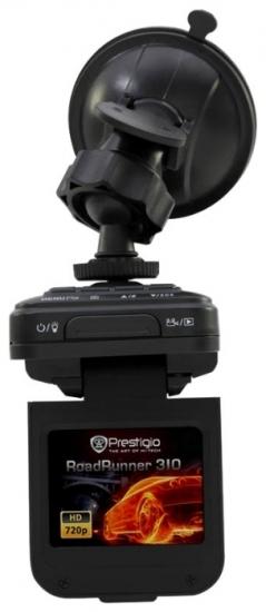 Prestigio RoadRunner 310