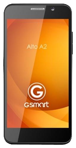 Gigabyte GSmart Alto A2
