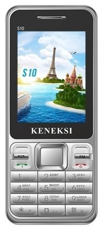 KENEKSI S10
