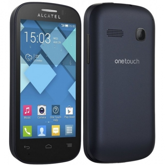 Alcatel POP C3 4033D