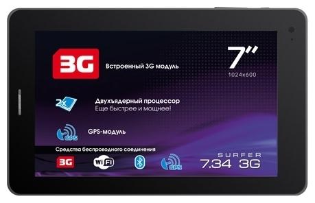 Explay Surfer 7.34 3G