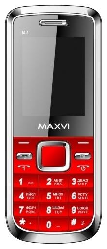 Maxvi M2