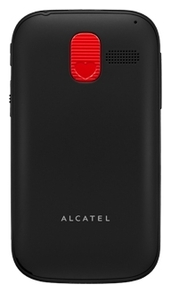 Alcatel One Touch 2000X