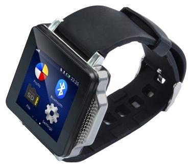 Explay N1 часы