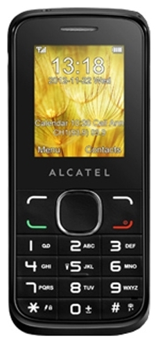 Alcatel OneTouch 1060X