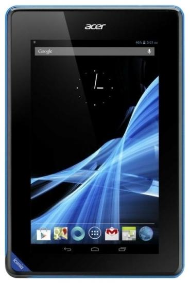 Acer Iconia Tab B1-A71 16Gb