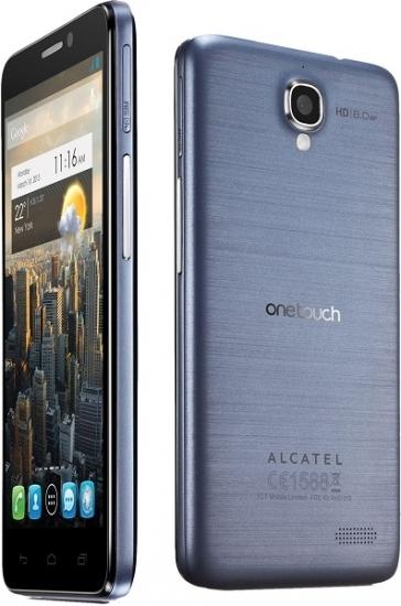 Alcatel IDOL 6030X