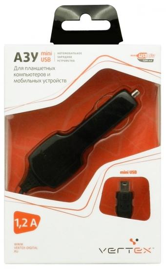 Vertex mini USB 1000-1200 mA