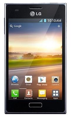 LG E612 Optimus L5