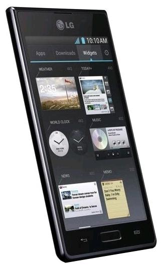LG P705 Optimus L7
