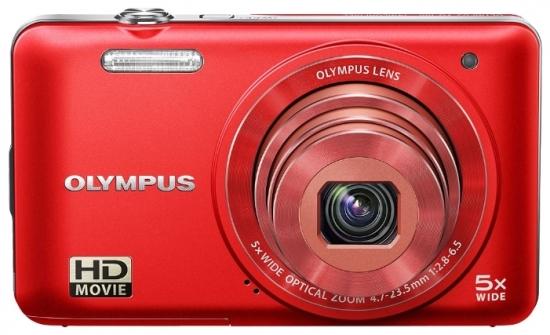 Olympus D745