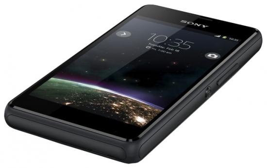 Sony D2005