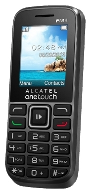 Alcatel OneTouch 1042D