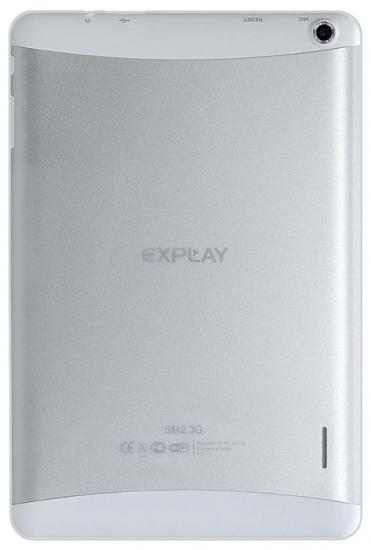 Explay SM2 3G