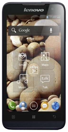 Lenovo IdeaPhone P770