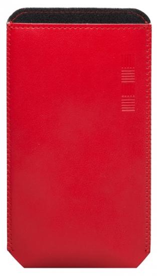 InterStep POCKET р46(красный)