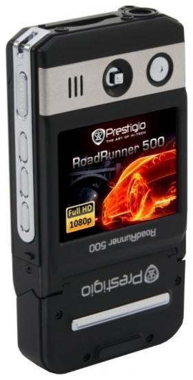 Prestigio RoadRunner 500